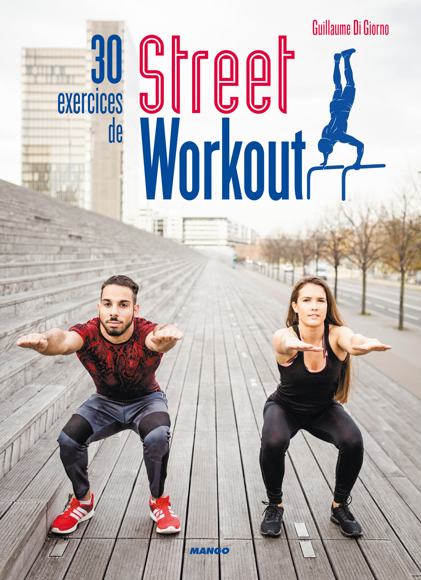 30 exercices de Street Workout