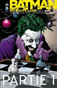 Batman - No Man's Land - To...