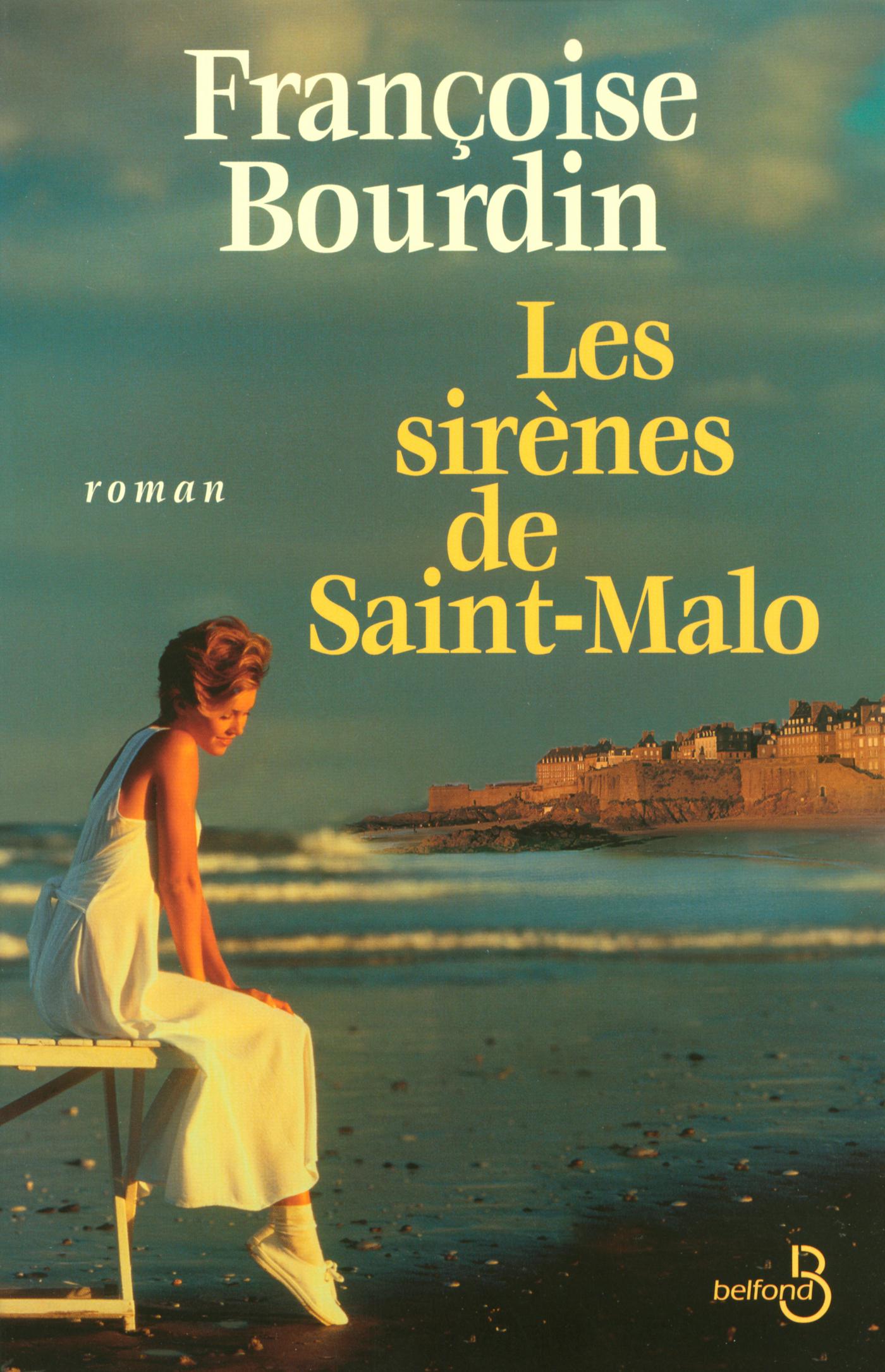 Les Sirènes de Saint Malo