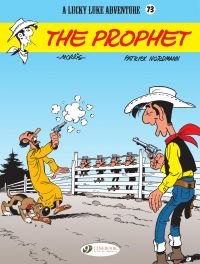 Lucky Luke - Volume 73 - Th...