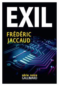 Exil | Jaccaud, Frédéric. Auteur