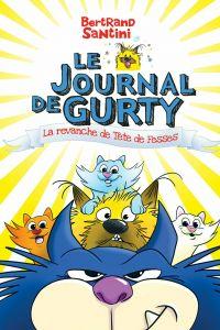 Le journal de Gurty (Tome 9...