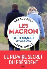 Les Macron du Touquet-Élysé...