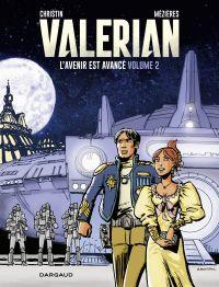 Autour de Valérian - tome 2...