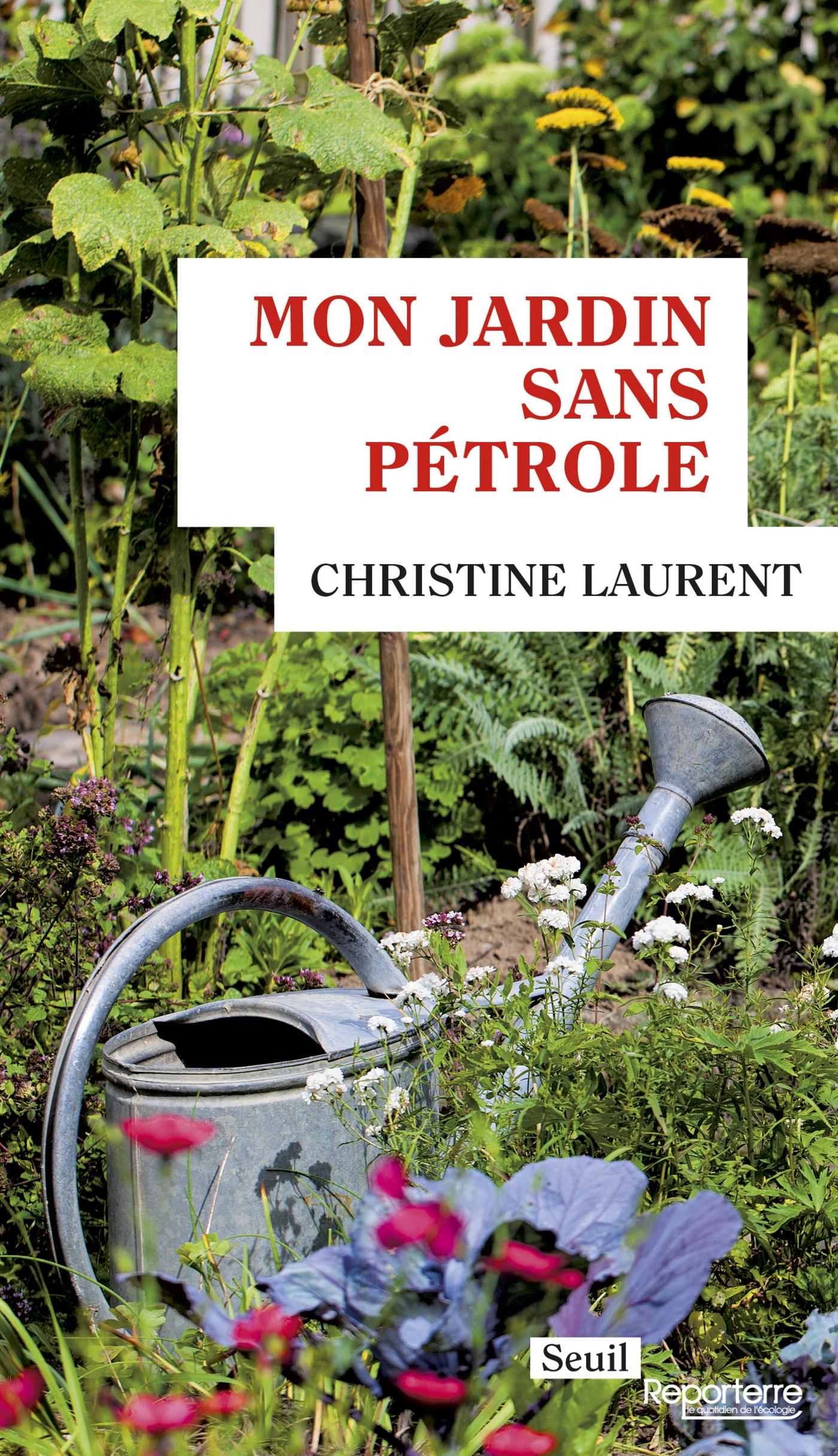 Mon Jardin sans pétrole