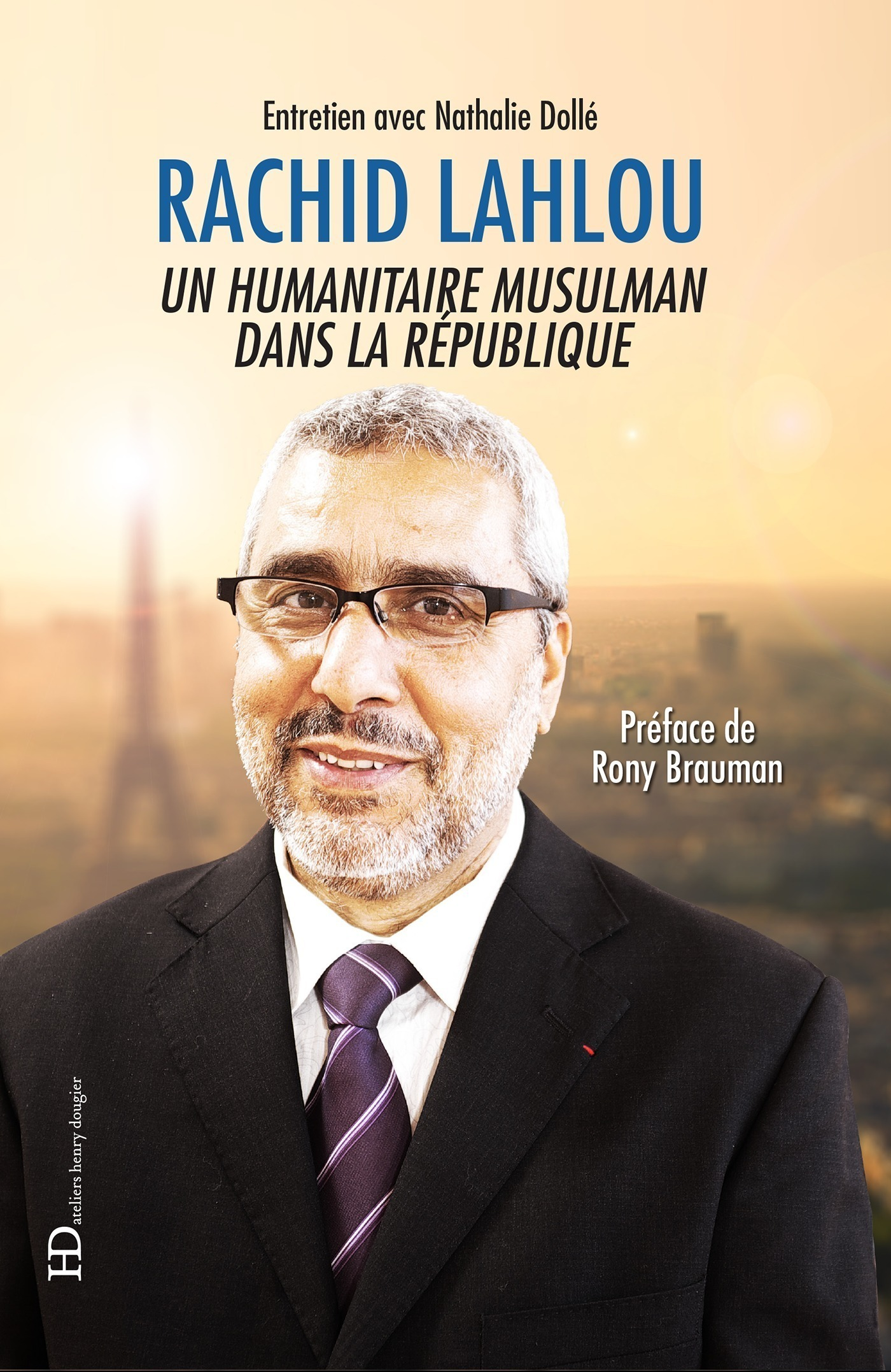 Rachid Lahlou, un humanitaire musulman dans la R?publique