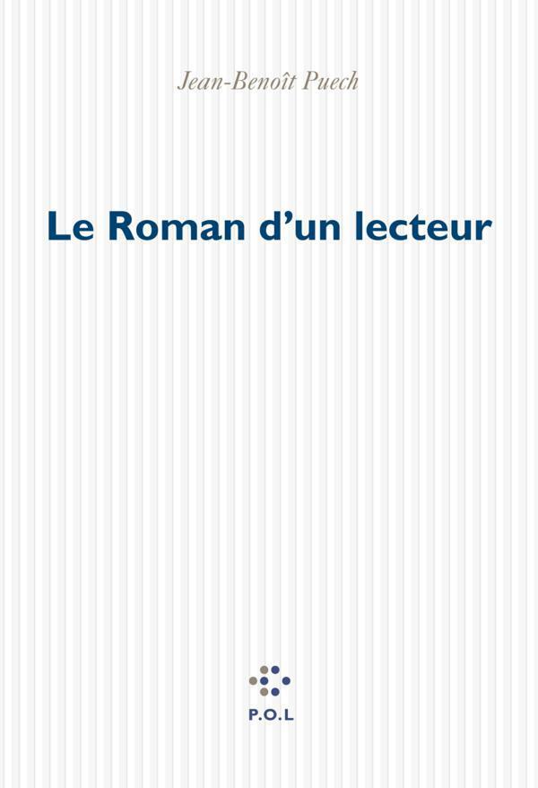 Le Roman d'un lecteur