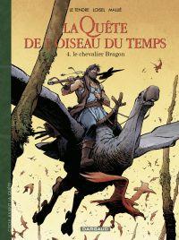 La Quête de l'Oiseau du Tem...