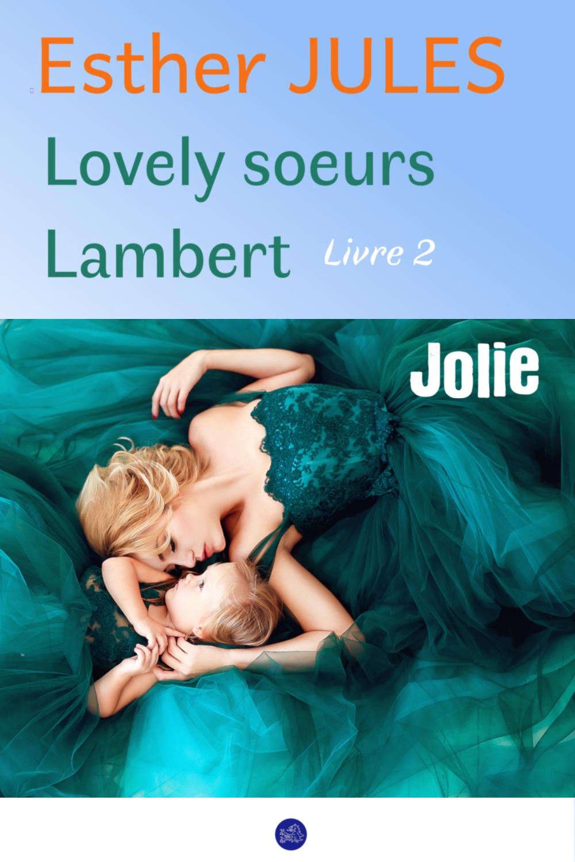 Jolie - Lovely soeurs Lambe...