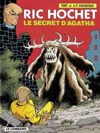 Ric Hochet - tome 48 - Le S...