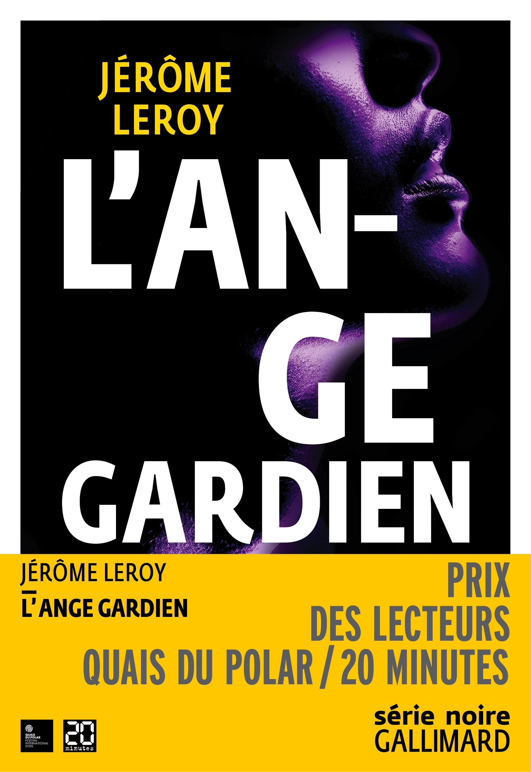 L'ange gardien | Leroy, Jérôme