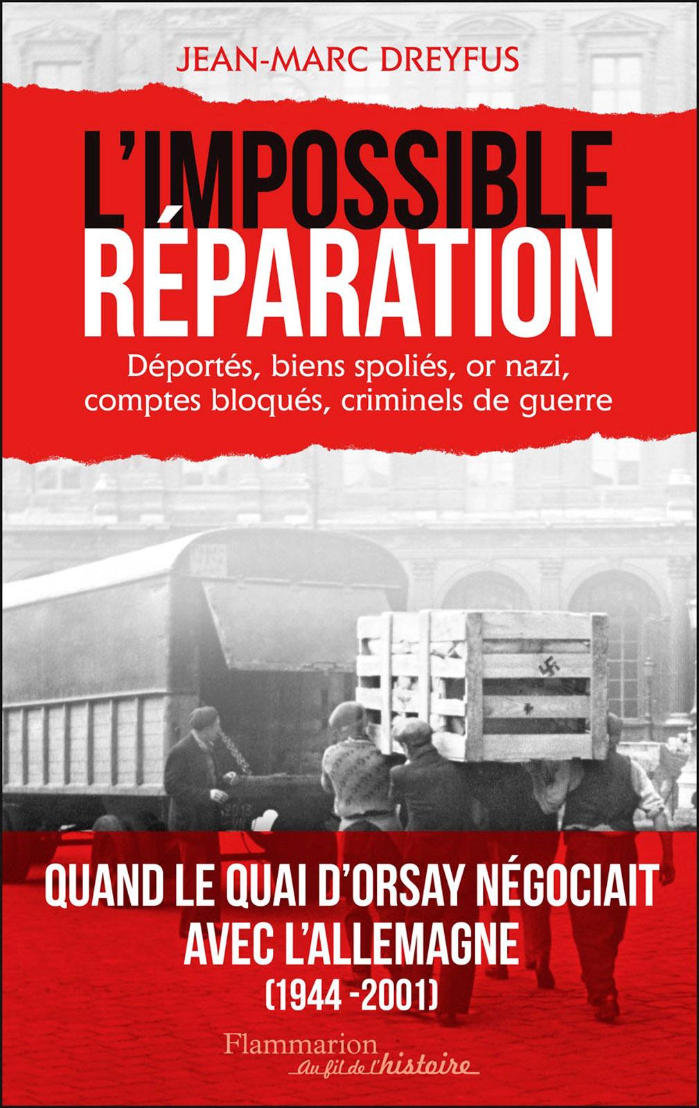 L'Impossible Réparation