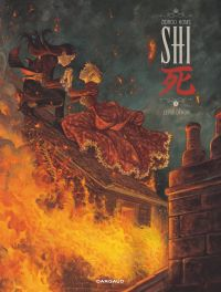 Shi. Volume 2, Le roi démon