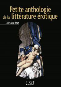 Image de couverture (Le Petit Livre de - Petite anthologie de la littérature érotique)