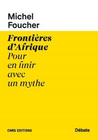 Frontières d'Afrique - Pour...