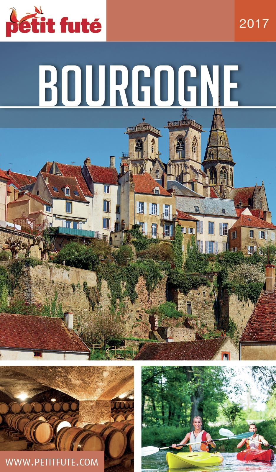 BOURGOGNE 2017 Petit Futé