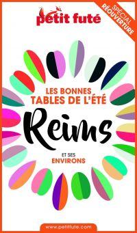 BONNES TABLES REIMS 2020 Pe...
