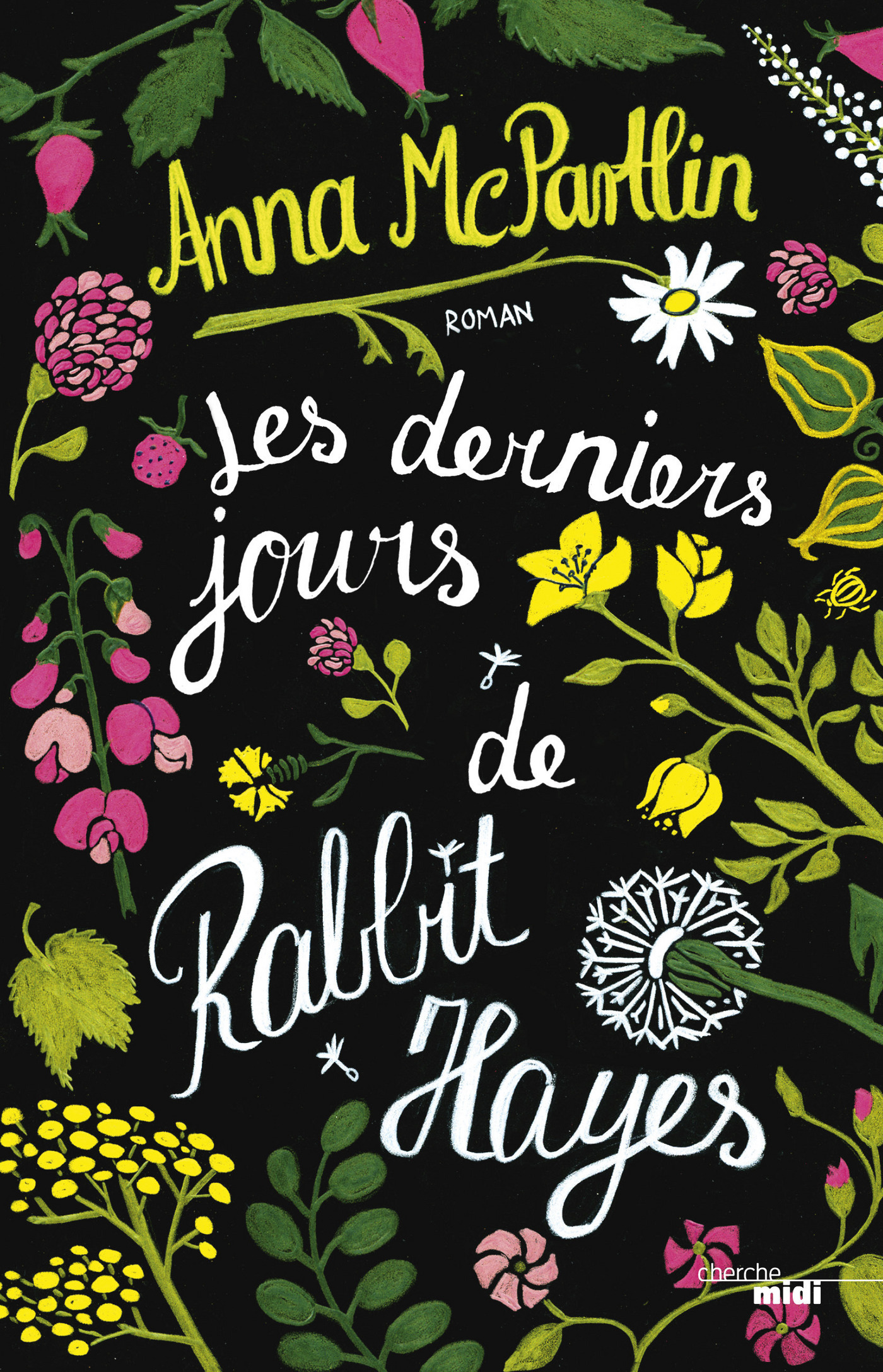 Les Derniers jours de Rabbit Hayes | LE PLOUHINEC, Valérie