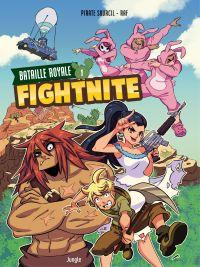 Fighnite - Tome 1