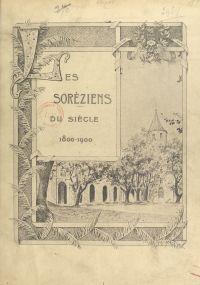 Les Soréziens du siècle, 18...