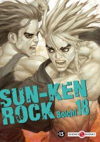 Sun-Ken Rock - Tome 18