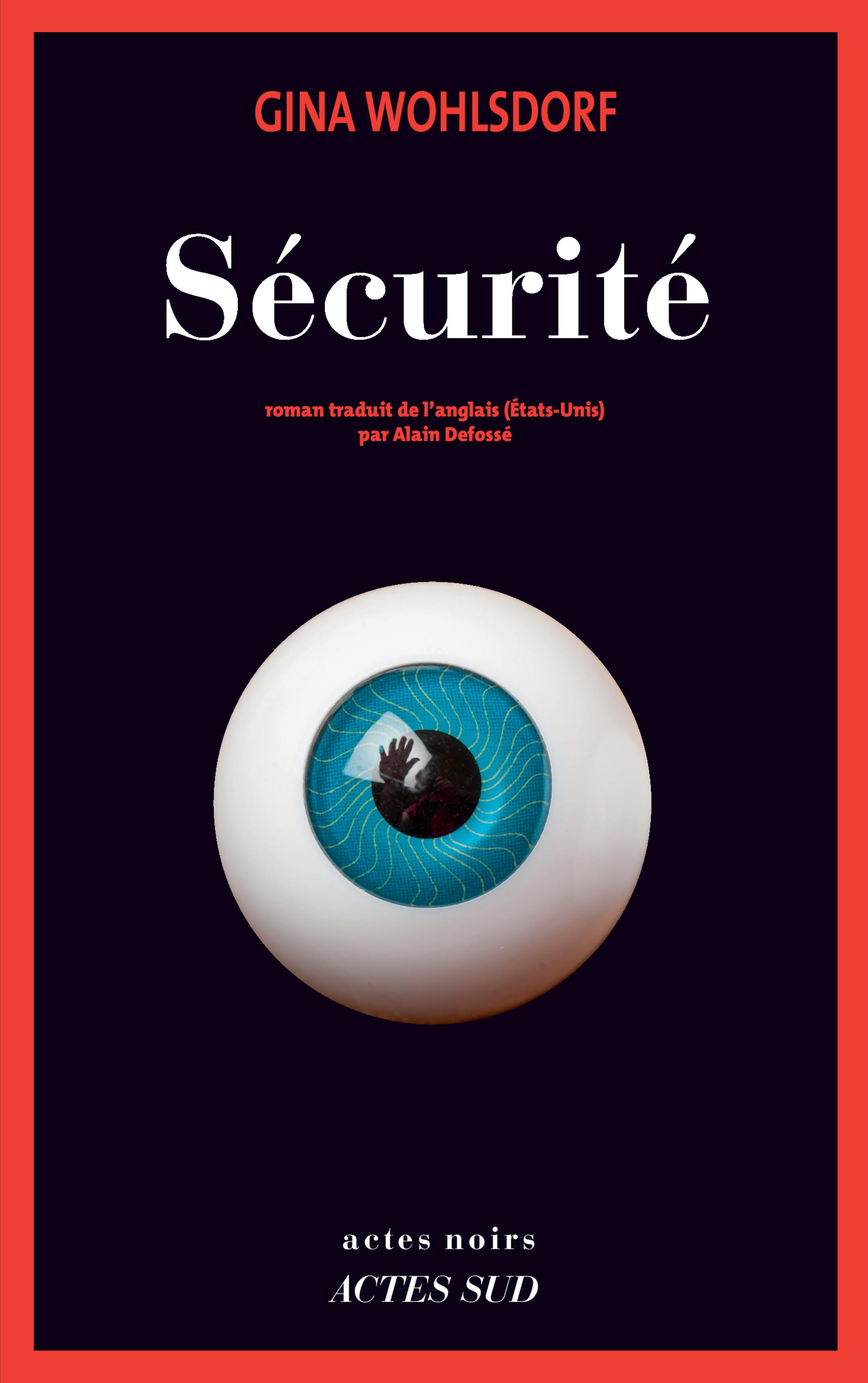 Sécurité | Wohlsdorf, Gina