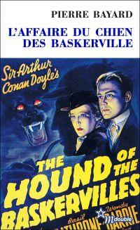 L'affaire du chien des Baskerville