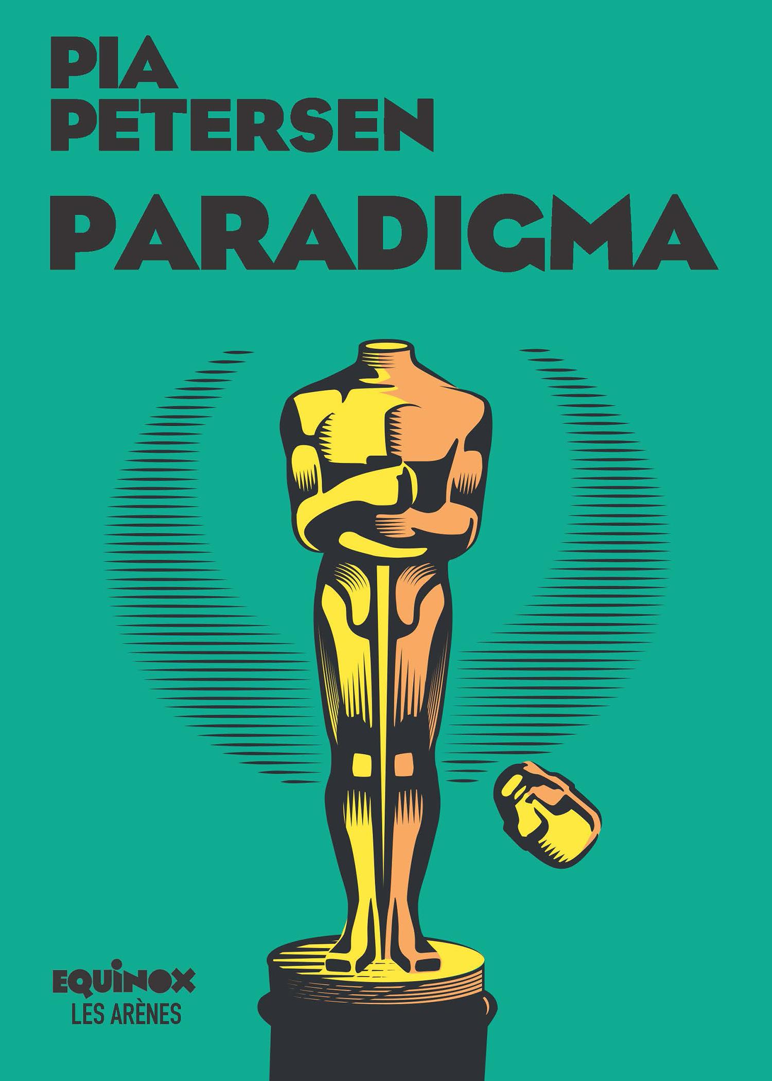 Paradigma | Petersen, Pia