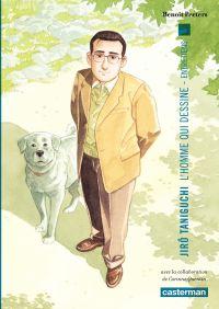 L'Homme qui dessine. Entretien avec Jirô Taniguchi