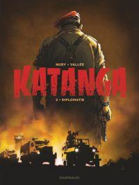 Katanga - Tome 2 - Katanga - tome 2