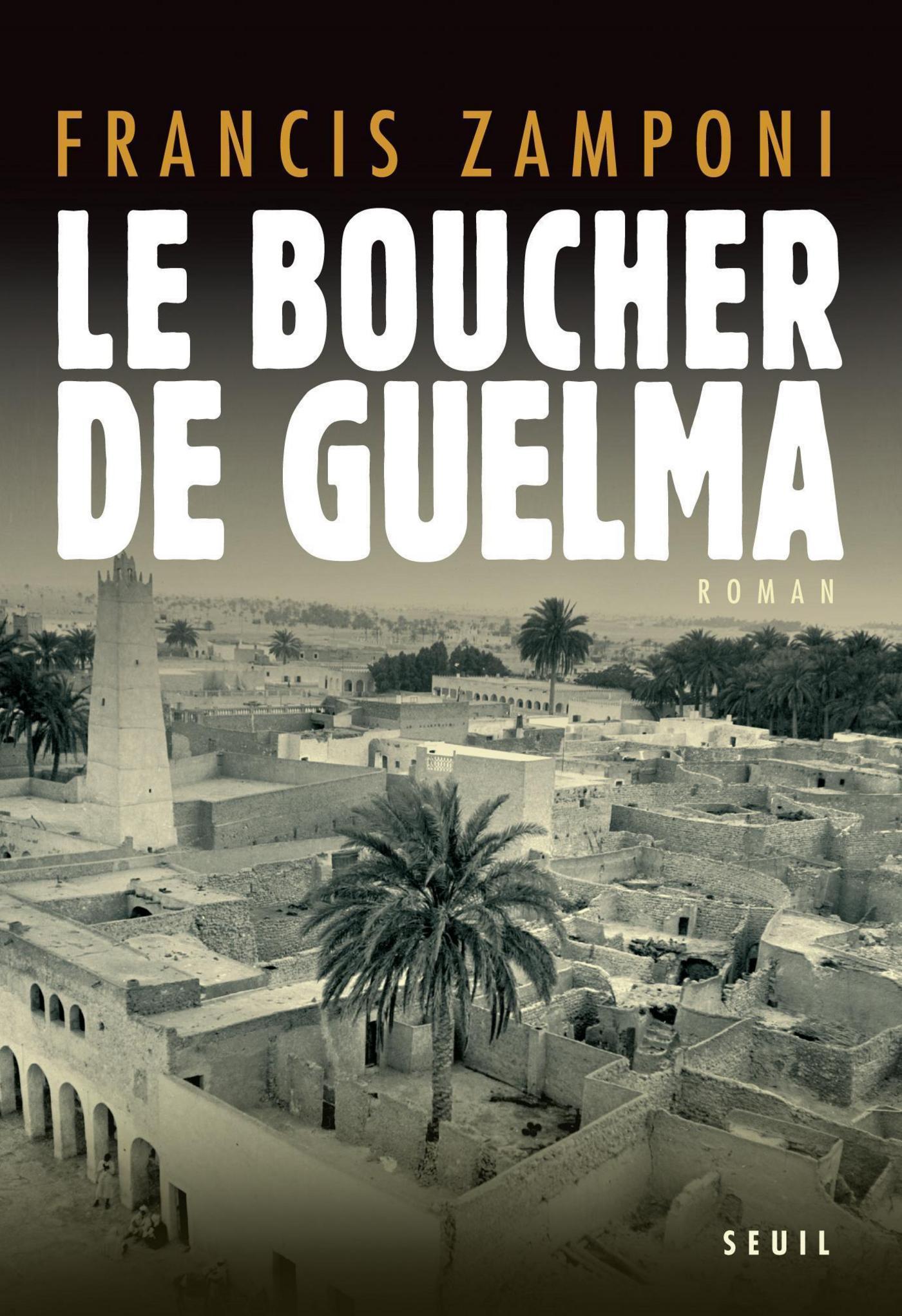 Le Boucher de Guelma