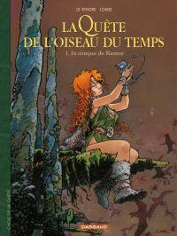 La Quête de l'Oiseau du Temps - Tome 1 - La Conque de Ramor