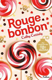 Rouge bonbon | Cassidy, Cathy
