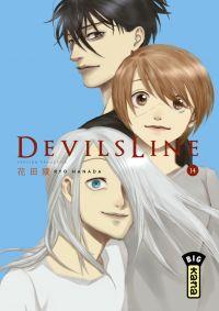 DevilsLine - Tome 14