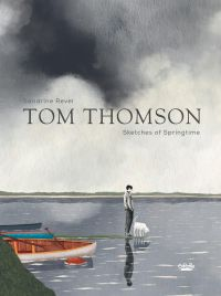 Tom Thomson Sketches of Spr...