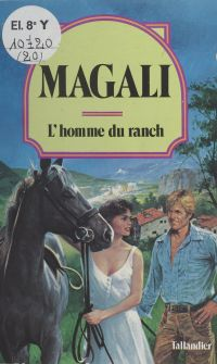 L'homme du ranch