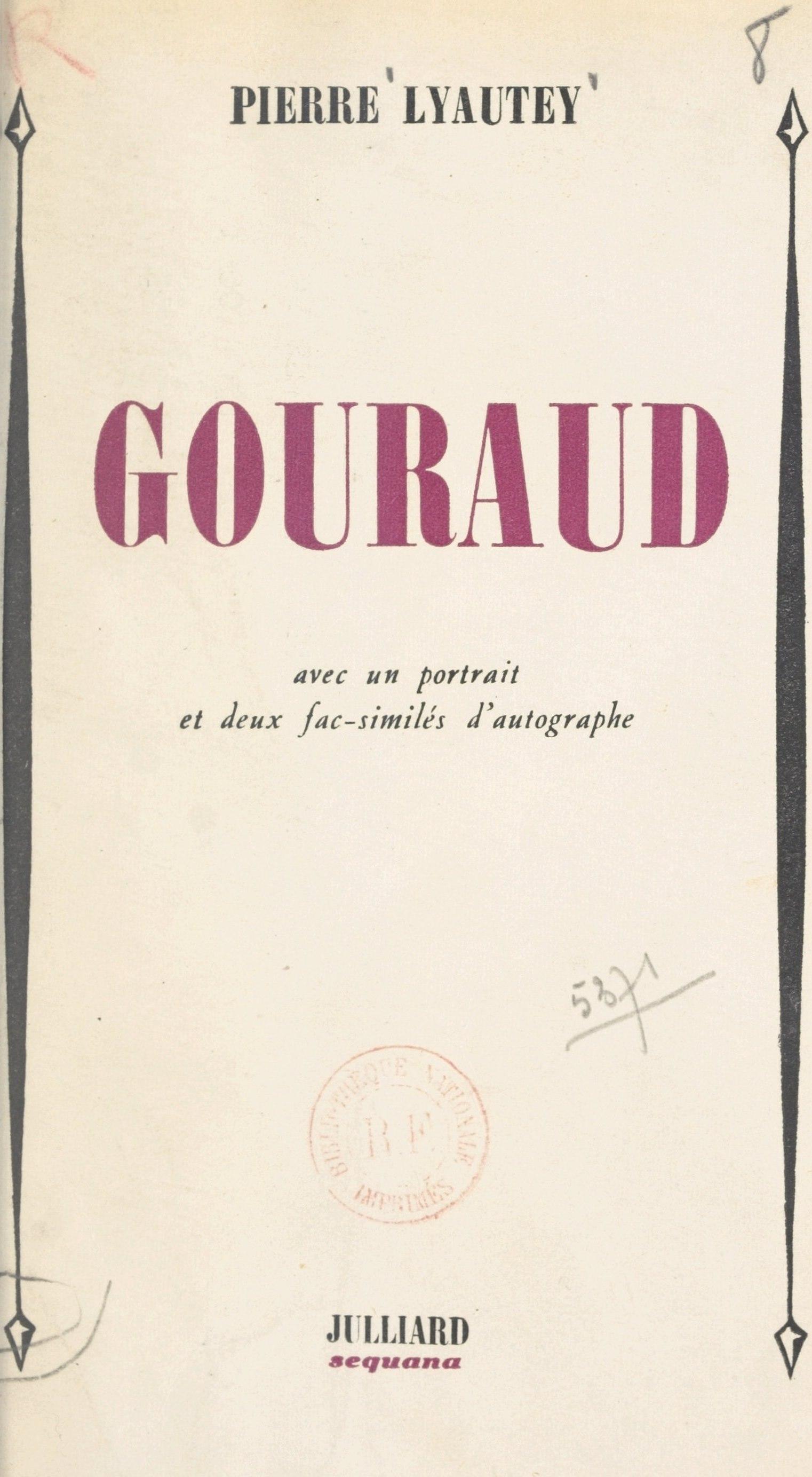 Gouraud