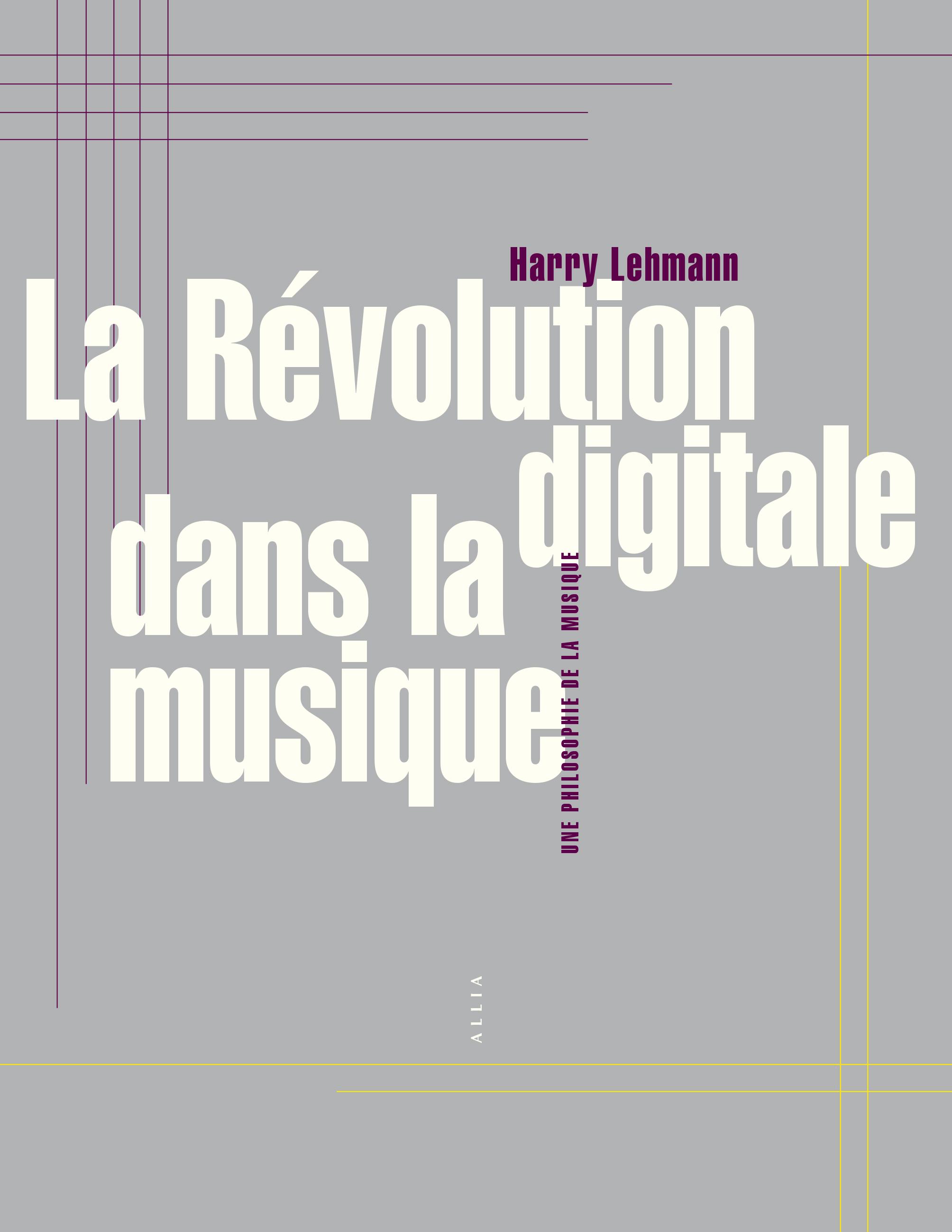 La Révolution digitale dans la musique