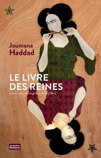 Le livre des reines | Haddad, Joumana. Auteur