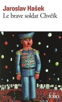 Le brave soldat Chvéïk