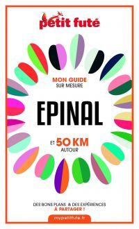 EPINAL ET 50 KM AUTOUR 2021...