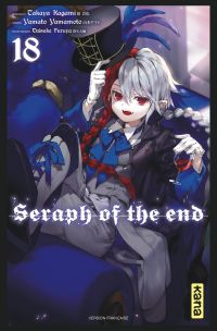 Seraph of the end - Tome 18