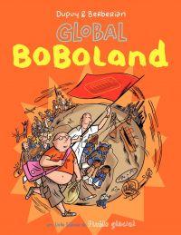 Bienvenue à Boboland (Tome ...