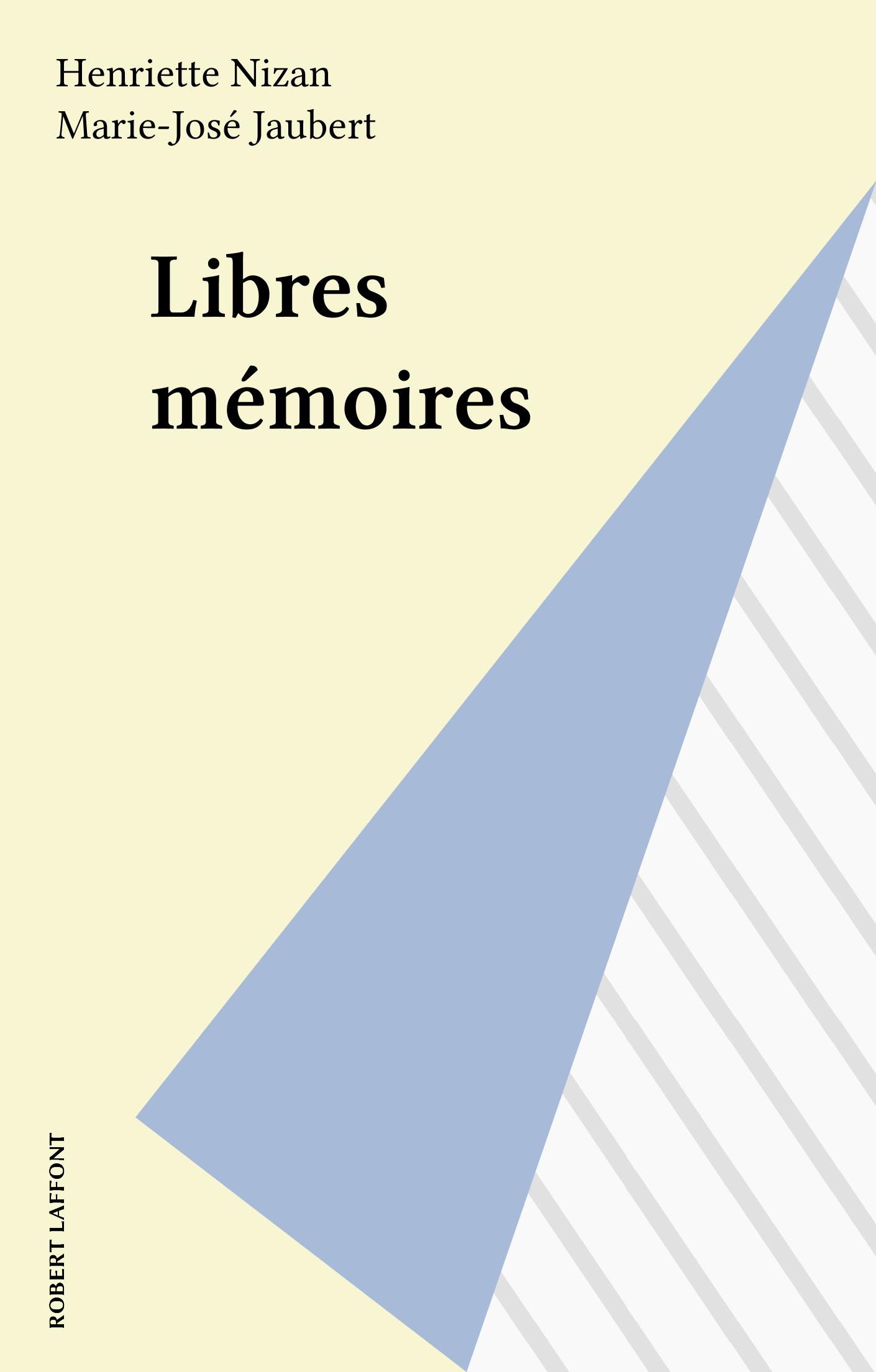 Libres mémoires