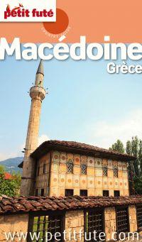 Macédoine (Grèce) 2013 Peti...