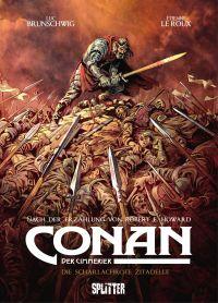 Conan der Cimmerier: Die sc...