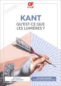 Qu'est-ce que les Lumières ? | Kant, Emmanuel (1724-1804). Auteur