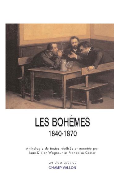 Les Bohèmes, 1840-1870