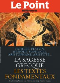 La Sagesse Grecque