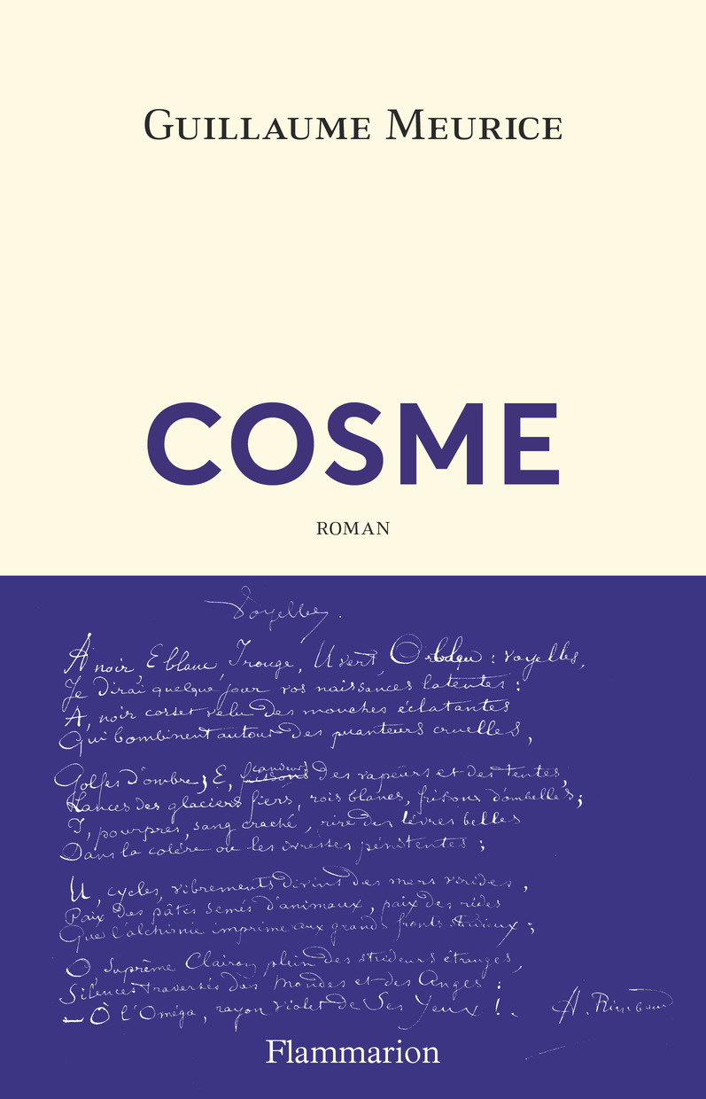 Cosme | Meurice, Guillaume